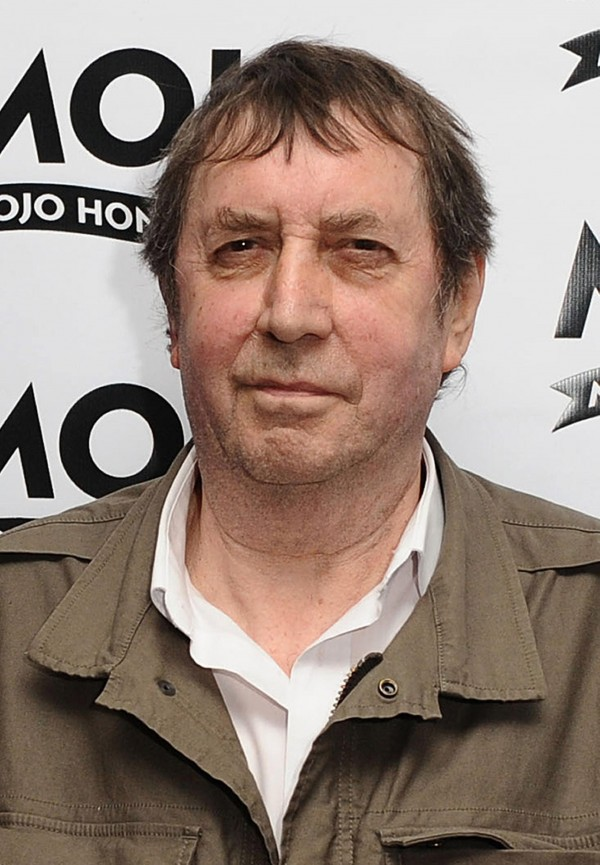 Scottish folk guitarist Bert Jansch, in this file photo dated June 11, 2009, who is acknowledged to have influenced and inspired a generation of rock guitarists, has died at the age of 67, it is announced Wednesday Oct. 5, 2011.