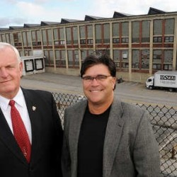 Lewiston officials debate mill building's future in wake of casino defeat