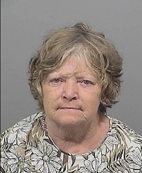 65-year-old Standish woman charged with arson denied reduced bail