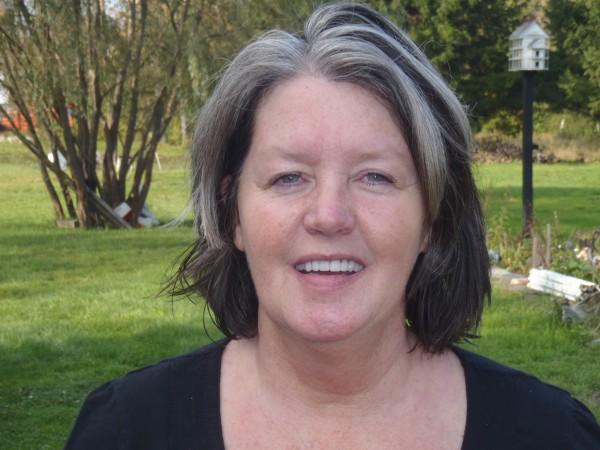 Cheryl Morin