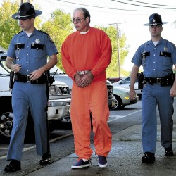 Man charged in 31-year-old murder appears in Skowhegan court