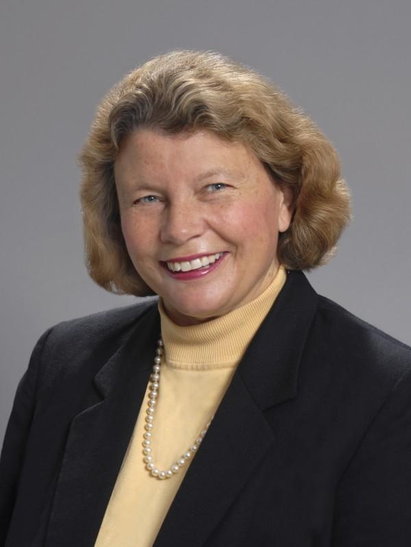 Dora Anne Mills