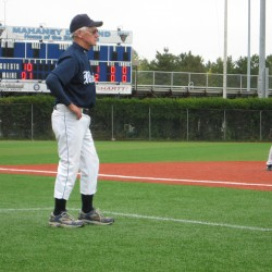UMaine fantasy camp gives players chance to enjoy thrill of baseball again