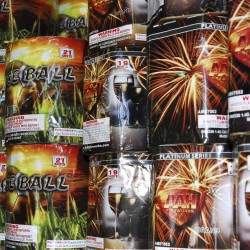 Bangor council bans sale, use of fireworks