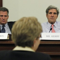 Sen. Kerry asks NOAA head to declare federal disaster for Northeast fisheries