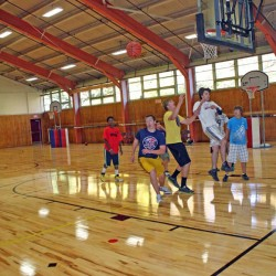 Houlton moves forward with long-delayed gym floor repair