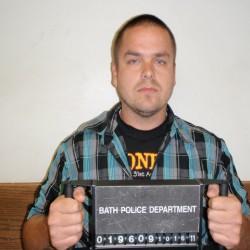 'Drug deal gone bad' nets Bath men federal drug, gun charges
