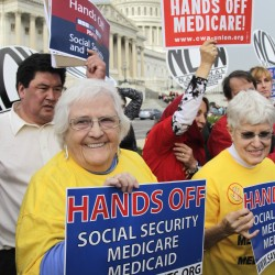 Medicare premiums could rise for many retirees under fiscal cliff talks