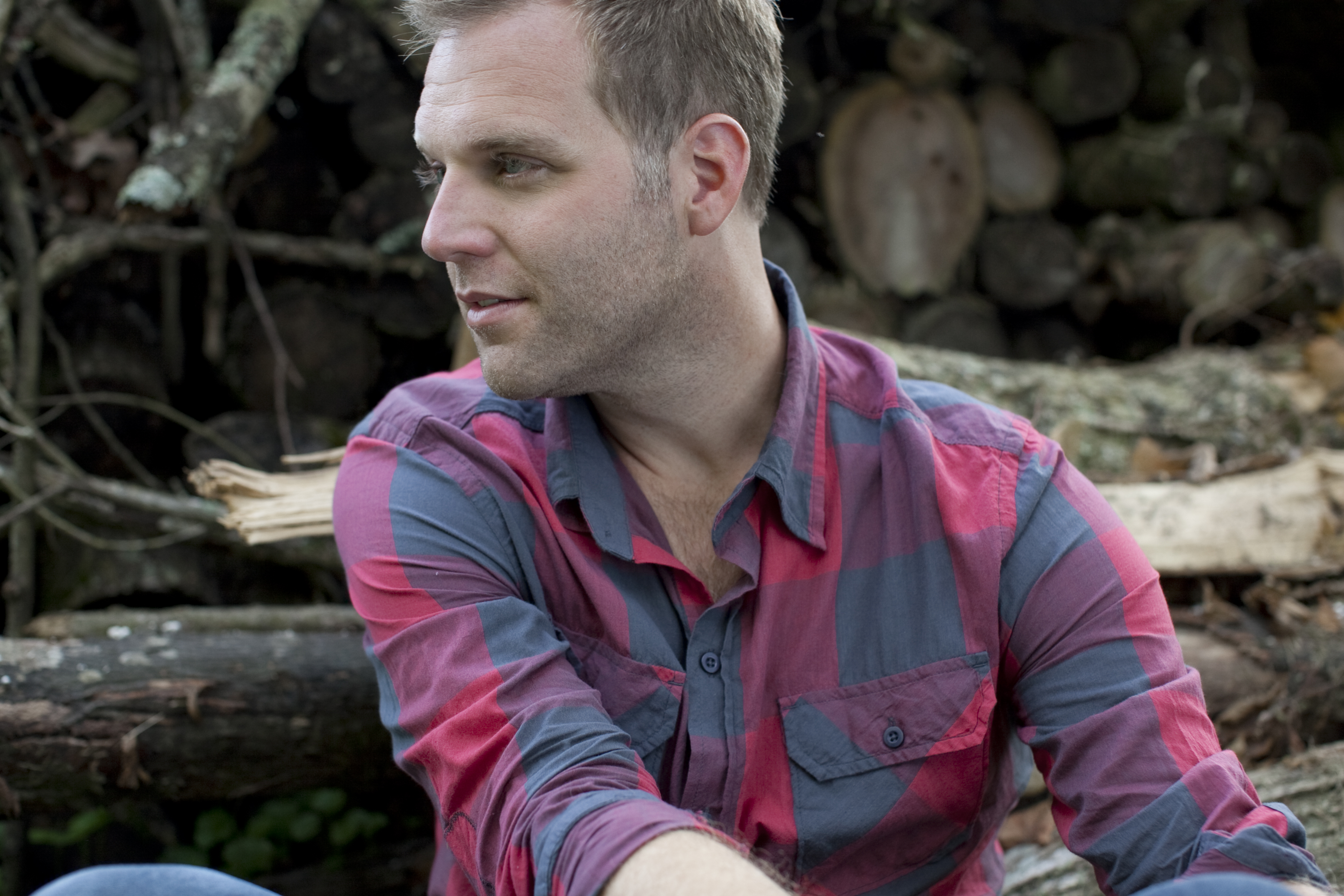 Christian singer-songwriter Matthew West