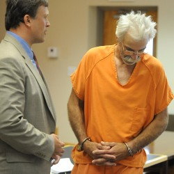 Brooks man who killed wife sentenced to 35 years