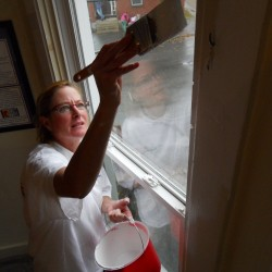Downtown Bangor one of 100 North American cities competing for free spruce-up from Benjamin Moore