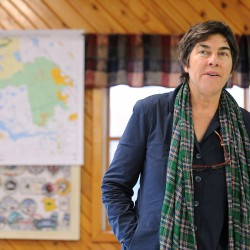Piscataquis County commissioners begin process to transfer Elliotsville road to Roxanne Quimby