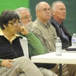 East Millinocket voters to consider national park question