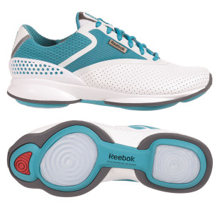 "Reebok EasyTone sneakers are among a number of ""toning shoe"" brands recently determined to offer no advantage over conventional models."