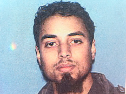 Driver's license photo of Rezwan Ferdaus, arrested for plotting attacks in Washington, DC.