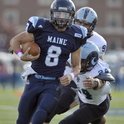 Third-down success pivotal in UMaine football's drive toward postseason