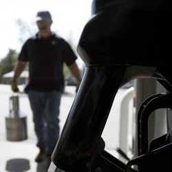 Maine gas prices fall again
