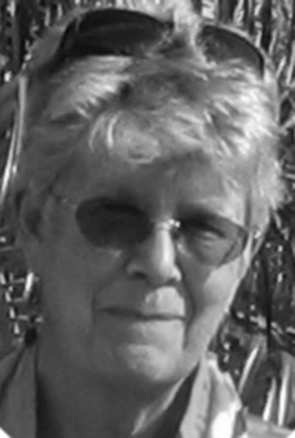 Rev. Sue Davies