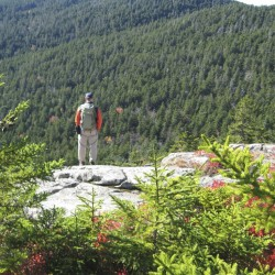 Start planning your through-hike of the Appalachian Trail now