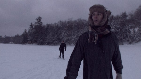 "A scene from ""Are You the Walkers?,"" one of the films in the Damnationaland Film Festival."