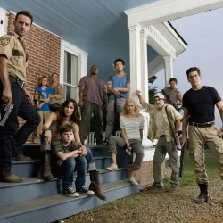Developer of hit TV series 'The Walking Dead' sues AMC