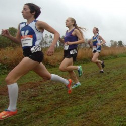 Leonardi fourth, McClintock 15th at Foot Locker national cross country championships