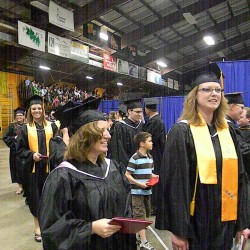 Maine community colleges to award 2,944 degrees