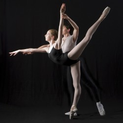 North Yarmouth teen to bring ballet to Tanzanian orphanage
