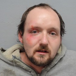 Waterville man arrested after fleeing accident scene