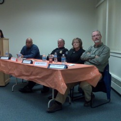 Brewer meet the candidates forum Oct. 30