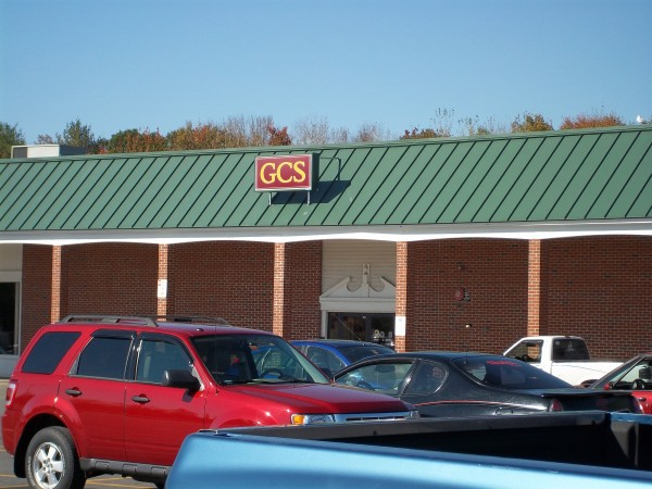 Global Contact Services call center in Pittsfield had its doors locked