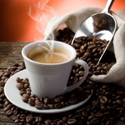 With coffee, more may be better for realizing health benefits