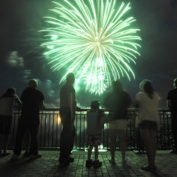 City Council recommends fireworks ban in Portland