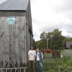 Program seeks to save family farms in Maine