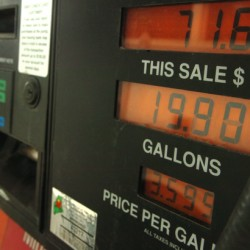 Shortchanging at gas pumps hard to quantify, lawmakers told