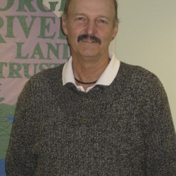 Glen E. Rainsley has joined the Georges River Land Trust as its new major gifts manager.