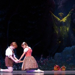 Maine State Ballet to hold auditions for Nutcracker Sept. 5 and 6