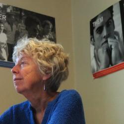 Bangor activist a Hartman award winner