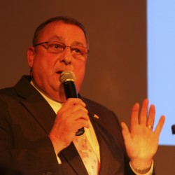 LePage's education plans: More early college, more technical learning