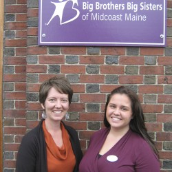 BBBS of Midcoast Maine Announces Expansion to Kennebec Valley