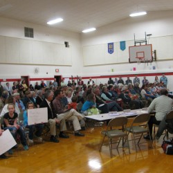 Unity-area school board: Transportation will not be privatized, elementary schools to stay open