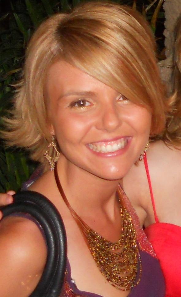 Alessandra Baldetti