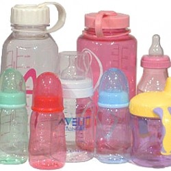 Study suggests tie between BPA chemical and child obesity