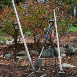 Common garden tools found to contain toxic chemicals