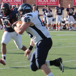 UMaine football team looks to build on experience in 2011