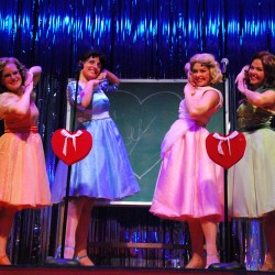 Penobscot Theatre unveils 'The Marvelous Wonderettes'
