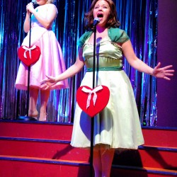 'Wonderettes' a flawed but entertaining romp