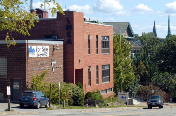 The Bangor Y's old Hammond Street site was up for sale in September, with several potential buyers, as the Y's in the city merged and expanded a single location.