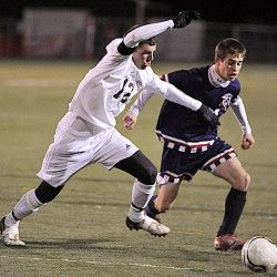 State's career record holder for goals to join brother in college soccer program