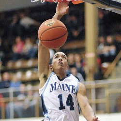 Youthful University of Maine men's basketball team hopes to improve behind bigger, more versatile lineup